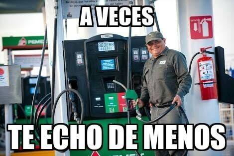 Pero sólo a veces. | 18 Imágenes que inevitablemente le provocarán risa a todo mexicano