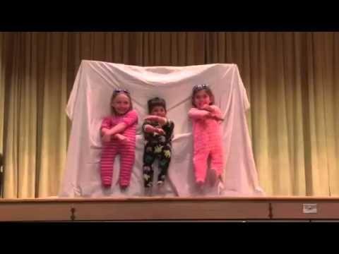 Babies Dancing: Hopkins Talent Show 2016 - YouTube More
