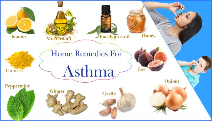 How to cure Asthma? Try these Home Remedies for Asthma, natural ways to get rid of asthma. Asthma diet tips, breathing exercises to treat asthma permanently