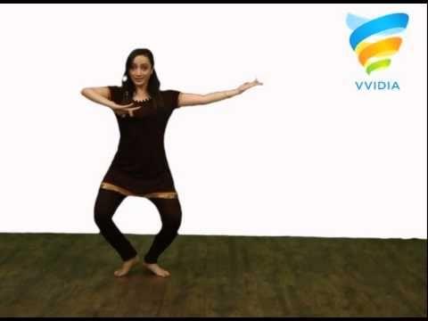 Bharatanatyam dance: Learn Alaripu from expert Madhuparna Kumar