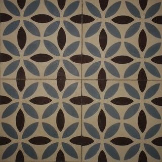 Modelo 210 Maria Starling Design #casa #house #home #tiles #floor #walls #Spain #Spanish #andalusia  #azulejos