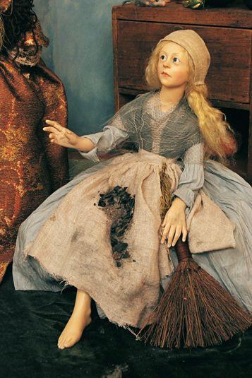 Anna Brahms Cinderella