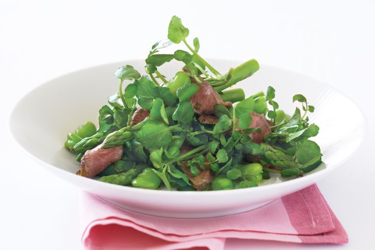 Lamb and vegetable salad 7  propoints
