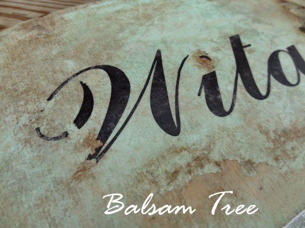 Biżuteria artystyczna... wnętrza, dodatki, scrapbooking...wciąż rośnie...Balsam Tree: Pastelowa mnikolekcja