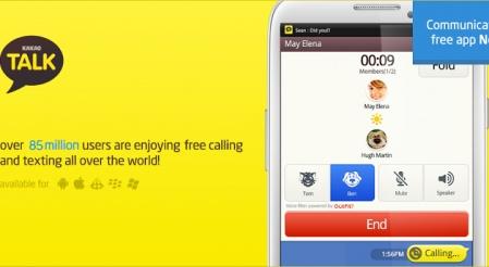 Apk Downloads Kakao Talk v3.7.3