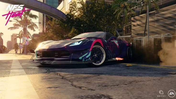 Best car games of 2019 free and paid Corvette grand