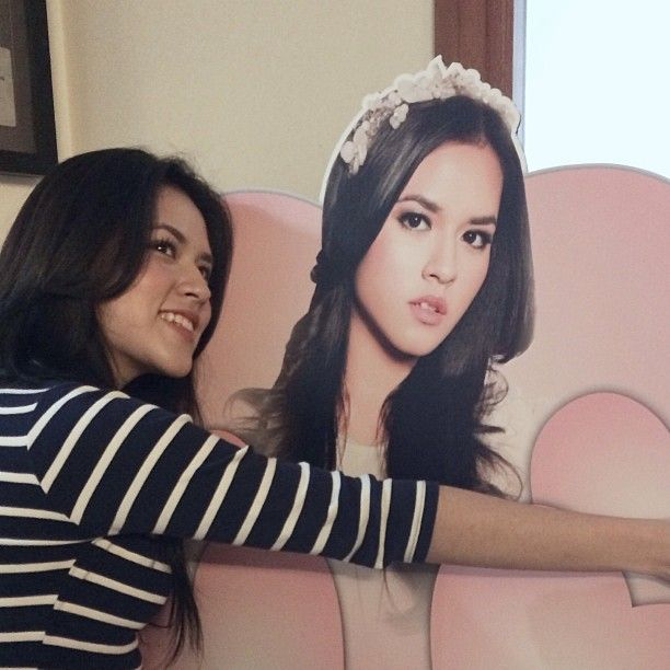 @Raisa Andriana Instagram photos | Webstagram