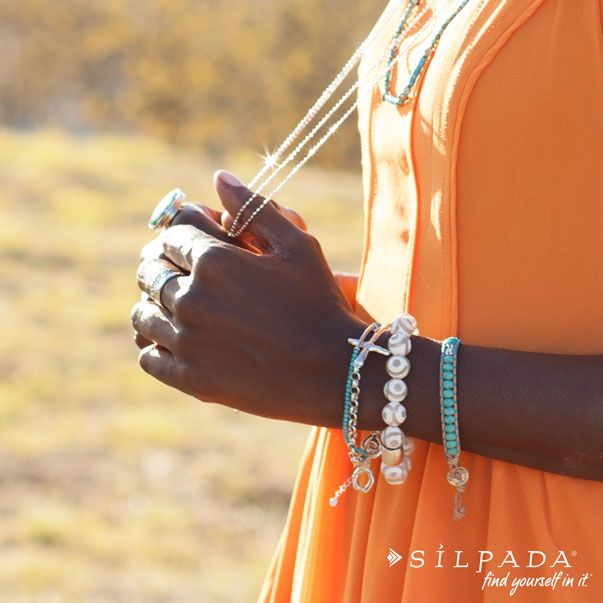 Be bold. Be bright. Be you. #SilpadaStyle #WomensFashion #turquoise: Silpada Bling, Silpada Ish, Things Silpada, Silpada L Life, Silpadastyl Shops, Silver Jewelry, Silpada Jewelry, Silpadastyl Womensfashion, Jewelry Boxes