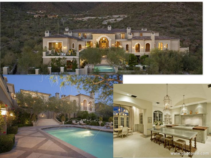 9 best luxury guest house images on pinterest guest for Scottsdale homes for sale with guest house