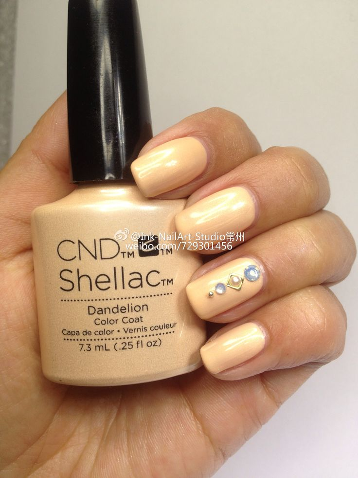95 best Nails images on Pinterest | Manicures, Cnd colours and Nail ...