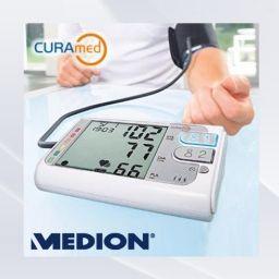 Aparat de monitorizare a tensiunii arteriale Medion