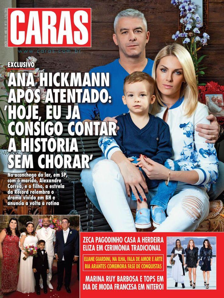 Caras brasil edição 1178 (3 junho 2016)
