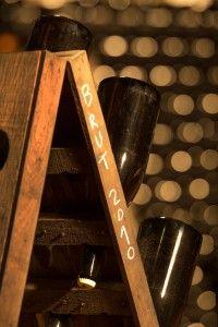 Remuage #wine #Franciacorta