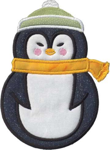 penguin machine locations