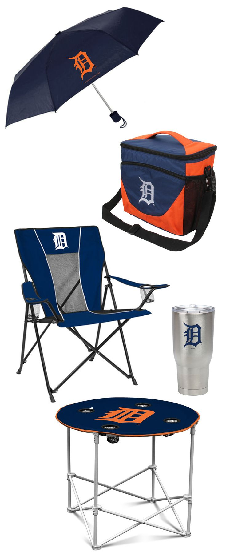 Bring the #Tigers to your tailgate!
