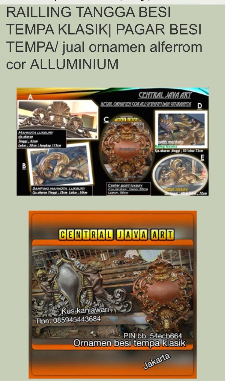 http://gratis468.wordpress.com/ REAL.  CENTRAL JAVA ART WA. 085945443684 XL / 085329003383 Telkomsel,  JUAL ORNAMEN BESI TEMPA SPESIALIS BESI TEMPA