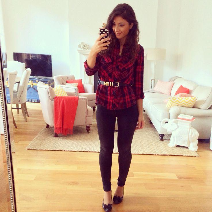 Αποτέλεσμα εικόνας για black jeans with shirt outfit