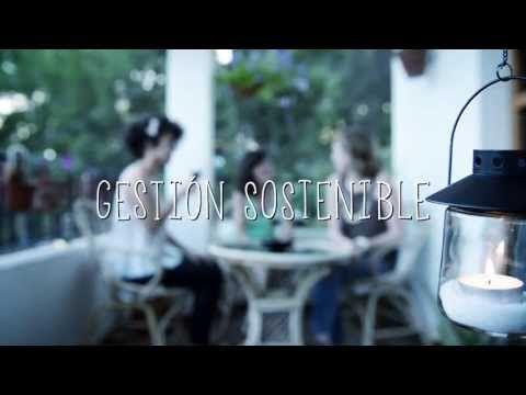 Vídeo promocional de L'Eau du Moulin & Very Veritas :)
