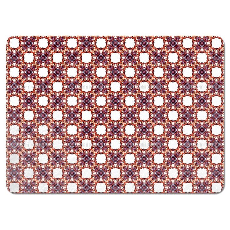 Uneekee Gothic Kaleidoscope Placemats