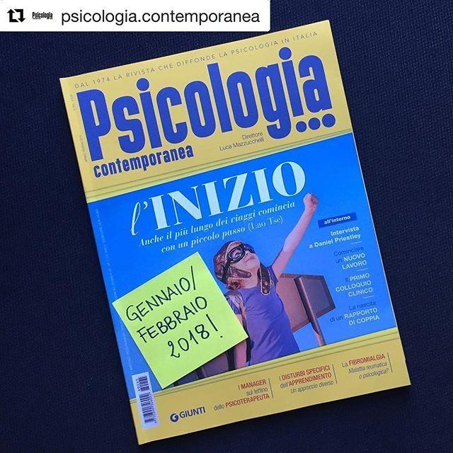 @psicologia.contemporanea, il nuovo numero!