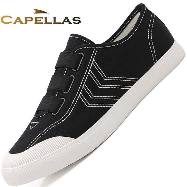 New Arrival Summer Shoes for Men Casual Shoes Vintage British Fashion Leisure Men Casual Canvas Shoes Zapatos Hombre Size 39-44  #Affiliate