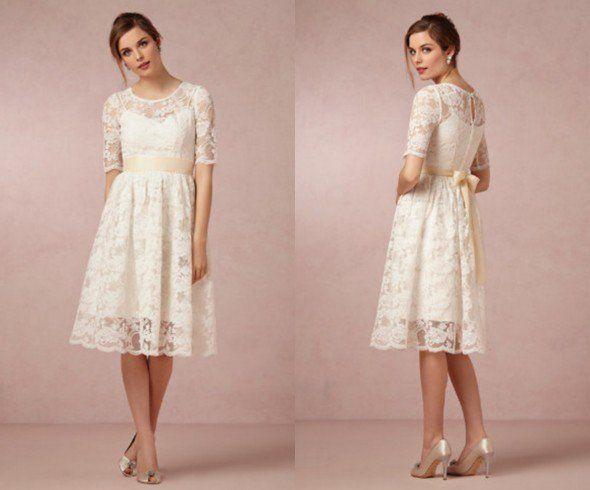 10 Best ideas about Backyard Wedding Dresses on Pinterest - Rustic ...