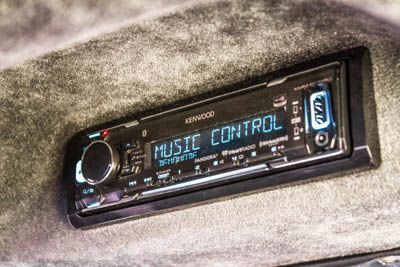 With new 2017 bluetooth sound systems, you're limo is sure to blow your socks off! #banff #limo #limousine #music