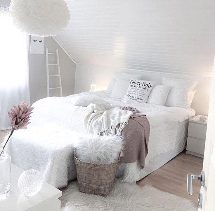 25 beste idee n over tumblr kamers op pinterest grijze slaapkamers grijs slaapkamerdecor en - Grijze hoofdslaapkamer ...
