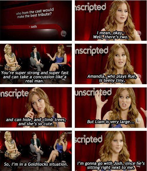 love her #reasonstoloveJenniferLawerence