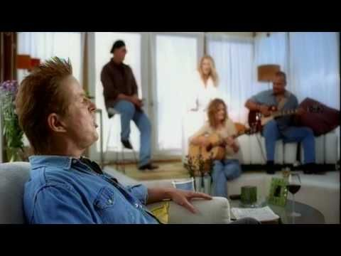 TRISHA YEARWOOD and DON HENLEY Duet ~ Inside Out