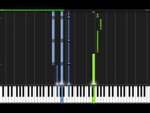 image Piano lesson turn dual anal fucking