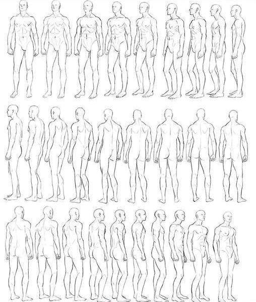 Corpo Masculino_01