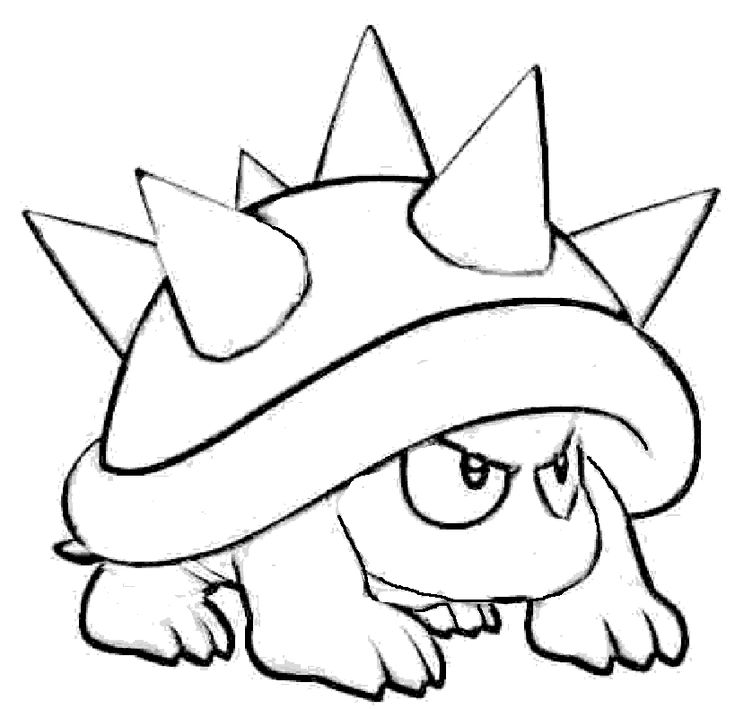 49 best super mario yoshi coloring pages images on Pinterest ...