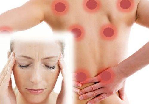 Fibromyalgie erkennen                                                                                                                                                     Mehr