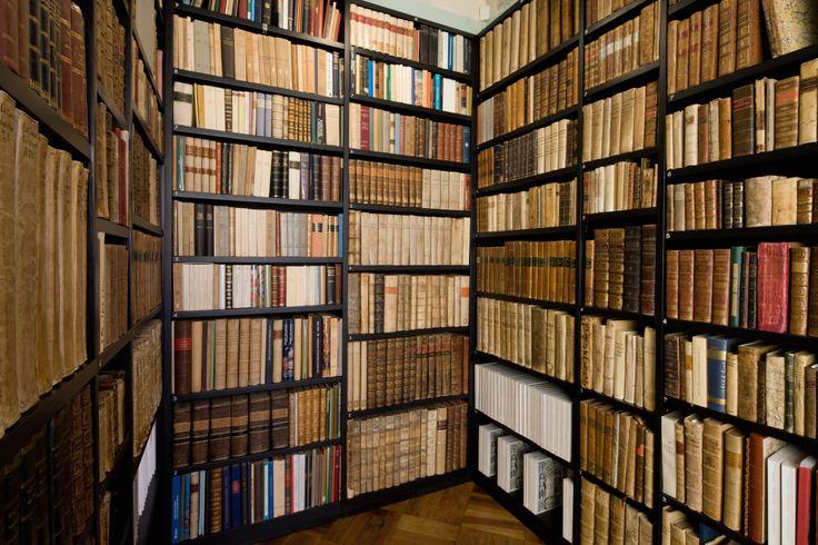 Biblioteca Mansutti - RICARDO FRANCONE