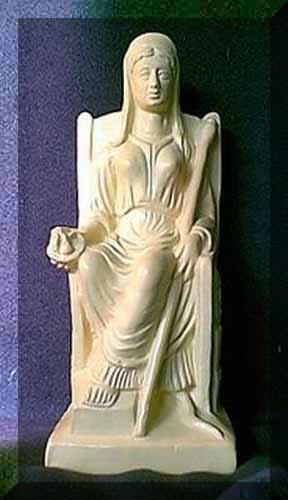 Vesta, the Eternal Flame, Wedding, Marriage, Vestal Virgins