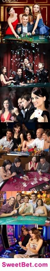 Play Free Casino Games @ Sweet Bet
