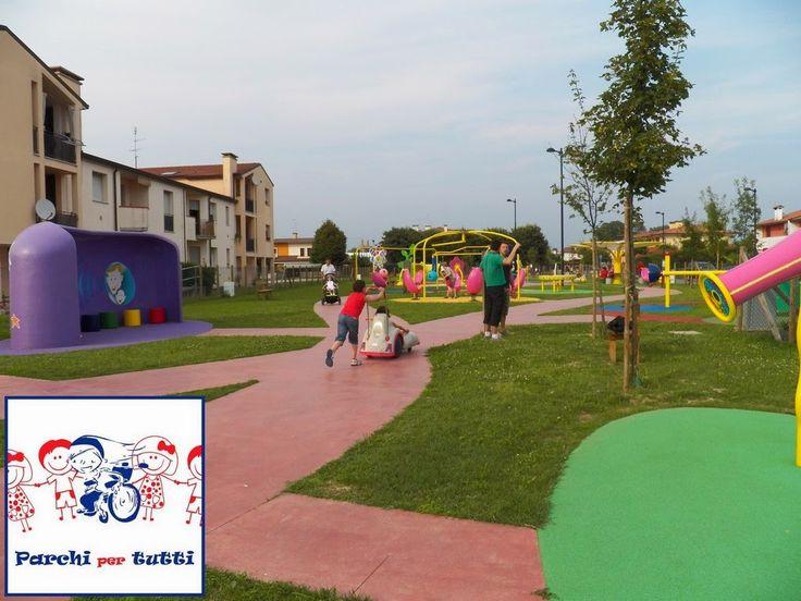 Extrêmement Oltre 25 fantastiche idee su Parchi giochi su Pinterest | Parco  FM79