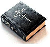 Douay-Rheims Bible