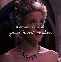 Cinderella/Ashley (Once Upon a Time)