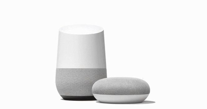 Google S Home Smart Speakers Arrive In India At Last Smart Speaker Smart Home Smart Home Security