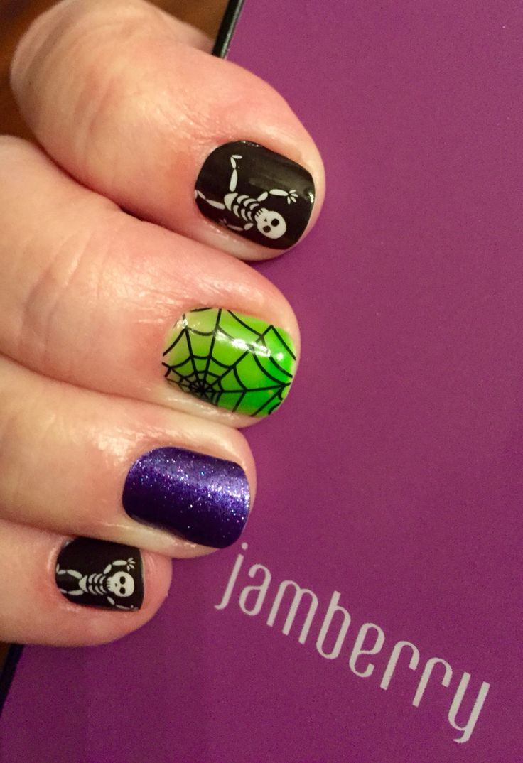 jamberry nail wraps offer the hottest trend in fashion