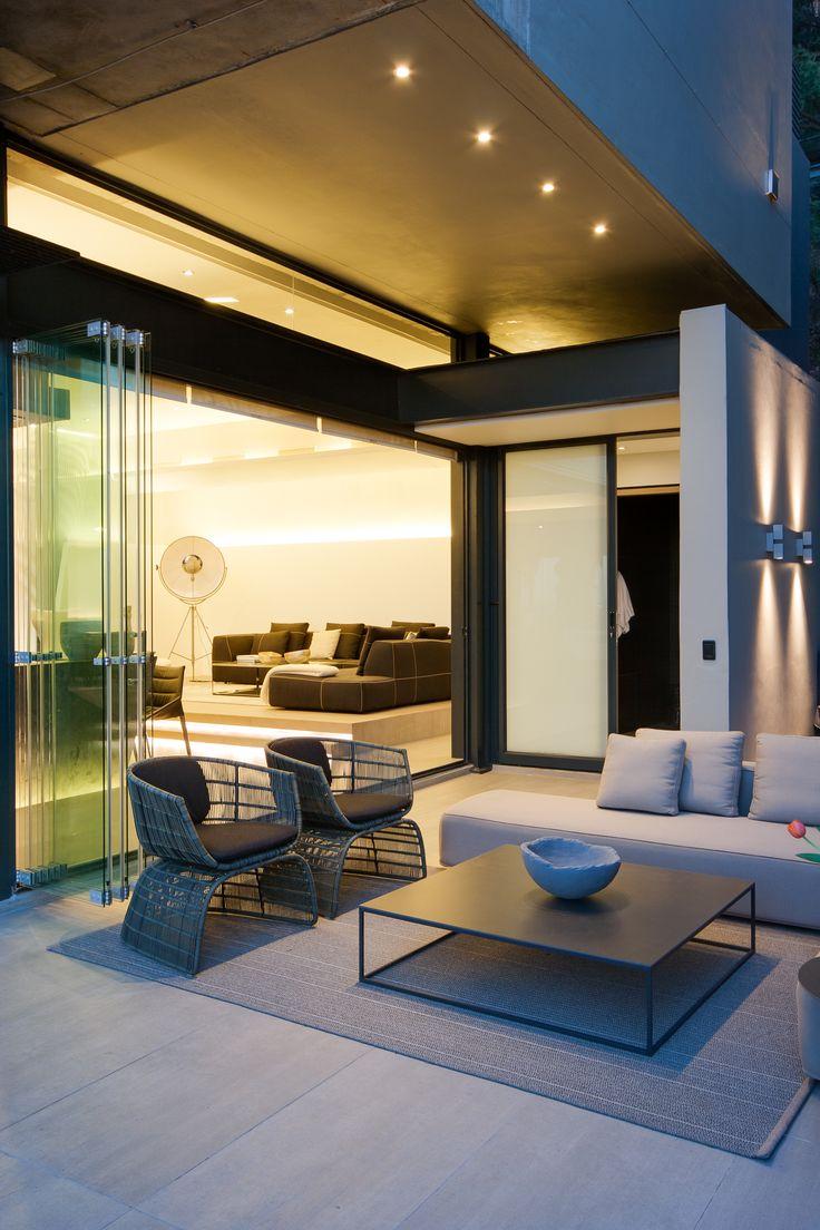 Concrete House. Concrete House | Inside Outside ...