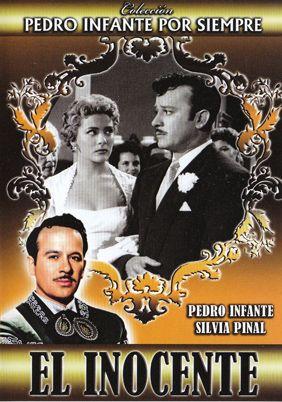 Silvia Pinal-Pedro Infante- El inocente. En 1961 contrajo segundas nupcias con el empresario Gustavo Alatriste; fruto de esta relación nació su segunda hija, la también actriz Viridiana Alatriste, en 1963. La relación terminó en divorcio en 1967. Viridiana murió trágicamente en 1982 en un accidente automovilístico en la Ciudad de México.