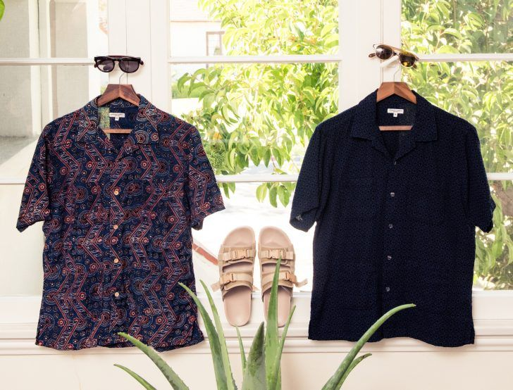 """Inside Magasin Co-founder Josh Peskowitz's Closet: """"None of it would matter if what we were selling [at Magasin] wasn't fly, but the shit that we're selling is fly, so there it is [laughs]."""" 