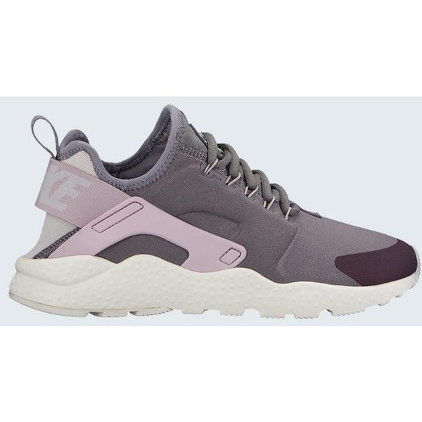 Nike Air Huarache Run Ultra ($115) ❤ liked on Polyvore featuring activewear, nike sportswear, nike activewear and nike