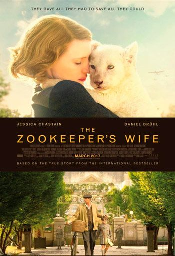 Watch The Zookeeper's Wife Full Movie Online Free Streaming, The Zookeeper's Wife Full Movie Watch Online Free, Watch The Zookeeper's Wife 2017 Online Free HD