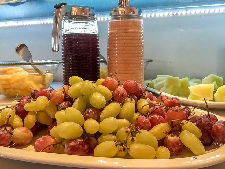 Freshly cut fruits and produce on our breakfast buffet. Since breakfast is the most important meal of the day, you should only have the best. http://www.semelihotel.gr/hotel-breakfast-mykonos/  #Semeli #SemeliHotel #Mykonos