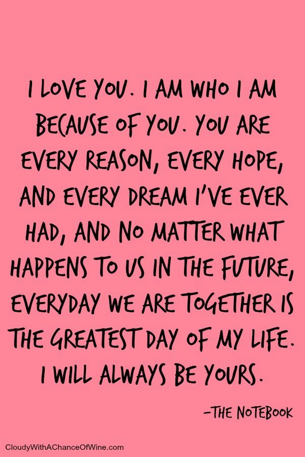 Valentines Day Quotes For Him 11 Best Valentine's Day Images On Pinterest  Gift Ideas Boyfriend .