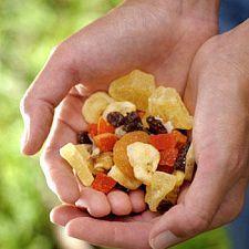 Easy Trail Mixes | Healthy Bytes | Food&Recipes | MyDailymoment.com